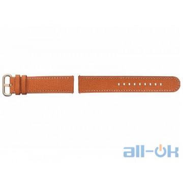 Ремешок для Samsung Galaxy Watch Active 2 GP-TYR820BRBFW Tan