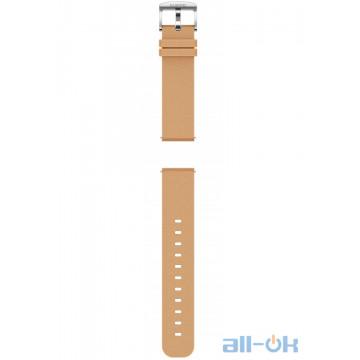 Ремешок Huawei Leather для Watch GT 2 42mm (DAN-B19) Khaki