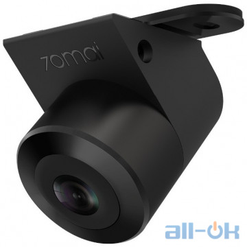 Камера заднего вида Xiaomi 70Mai HD Reversing Video Camera Black (MidriveRC03)