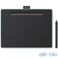 Wacom Intuos M Bluetooth Pistachio (CTL-6100WLE-N) UA UCRF