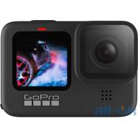 Екшн-камера GoPro HERO9 Black (CHDHX-901-RW)