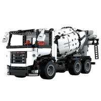 Игрушка-конструктор Xiaomi MiTu Engineering Mixer Truck (GCJBJ01IQI) (BEV4181CN)