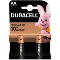 Батарейки Duracell AA LR06 MN1500
