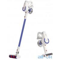 Вертикальный+ручной пылесос (2в1) JIMMY Wireless Vacuum Cleaner JV53 Lite Blue