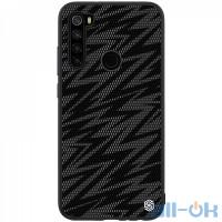 Накладка Nillkin Twinkle Series для Xiaomi Redmi Note 8 Lightning Black