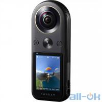 Панорамная фото/видео камера Kandao Qoocam 8K