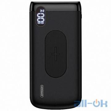 Внешний аккумулятор (Power Bank) Joyroom Wireless Gezhi Series with LCD D-M194 Plus 20000mAh