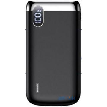 Внешний аккумулятор (Power Bank) JOYROOM Gezhi Series with LCD D-M194 Plus 20000mAh