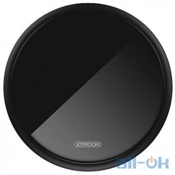 Беспроводное зарядное устройство JOYROOM Yi Series BWF1 QC 10W Black
