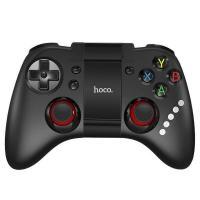 Игровой джойстик Hoco GM3 Continuous Play Gamepad Black
