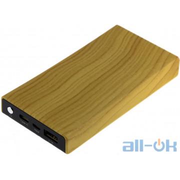 Внешний аккумулятор (Power Bank) Awei P93K 10000mAh Black
