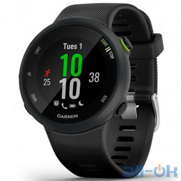 Спортивные часы Garmin Forerunner 45 Black (010-02156-15/010-02156-05)