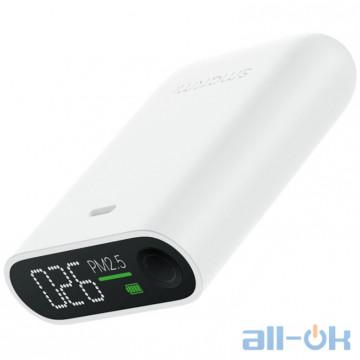 Портативний аналізатор забруднення повітря Xiaomi SmartMi PM2.5 Detector (KLWJCY01ZM)