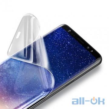Гидрогелевая противоударная прозрачная пленка для любой модели смартфона (Китай)