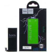 Акумулятор  HOCO для iPhone 4