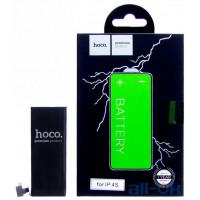Акумулятор  HOCO для iPhone 4s