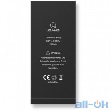 Аккумулятор для мобильного телефона USAMS US-CD42 iPhone 7 Plus Build-in Battery 2900 mah (CD42I7P01)