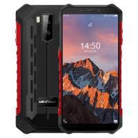 Ulefone Armor X5 Pro 4/64GB Red  UA UCRF
