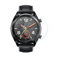 Гидрогелевая противоударная глянцевая пленка для HUAWEI Watch GT 2 42mm