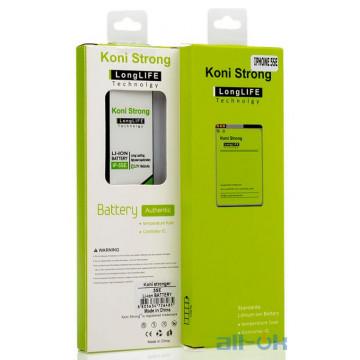 Аккумулятор Koni Strong для Apple iPhone  5SE |1642mAh|