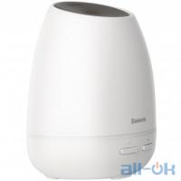 Зволожувач повітря BASEUS Creamy Aroma Diffuser White