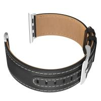 Ремешок для  Apple Watch Series 4 HOCO Duke series WB04 |44mm| black