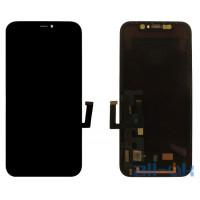 "Дисплей для Apple iPhone 11 (6.1"") Black"