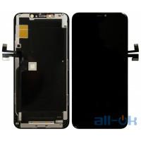 "Дисплей для Apple iPhone 11 Pro Max (6.5"") Black"