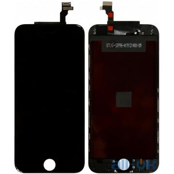 "Дисплей для Apple iPhone 6 (4.7"") Black"