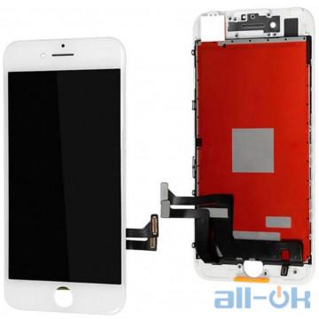 "Дисплей для Apple iPhone  7 Plus (5.5"") White"