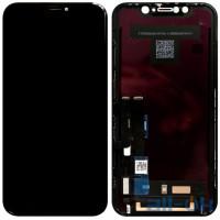 """Дисплей для Apple iPhone  XR (6.1"""") Black"""
