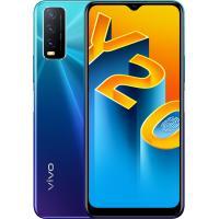 Vivo Y20 4/64GB Nebula Blue UA UCRF