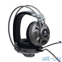 Комп'ютерна гарнітура REMAX XII-G949 Grey