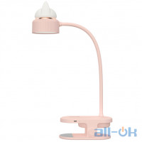 Лампа REMAX Petit Series Led Lamp RT-E535 Clip Type 1200mAh (Pink)