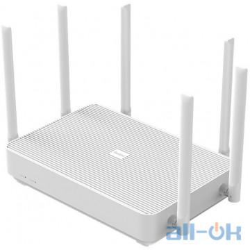 Беспроводной маршрутизатор (роутер) Xiaomi Redmi Router AX6 (RA69) White (DVB4256CN)