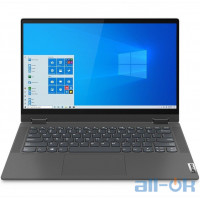 Ноутбук Lenovo IdeaPad Flex 5 14ARE05 (81X20002US)
