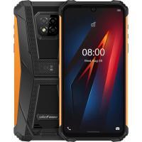 Ulefone Armor 8 4/64GB Orange (6937748733768)  Global Version