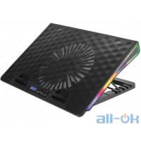 Охолоджувальна підставка для ноутбука ProLogix DCX-AA2 I Black