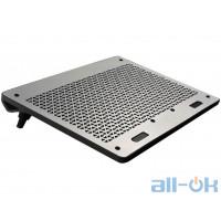 Охолоджувальна підставка для ноутбука ProLogix DCX-030 (Aluminum) 2fans