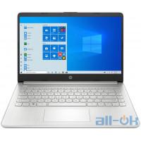 Ноутбук HP 14S-DQ1036NW (220J9EA) (No Win)