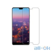 Гидрогелевая противоударная прозрачная пленка для Huawei P20 Pro