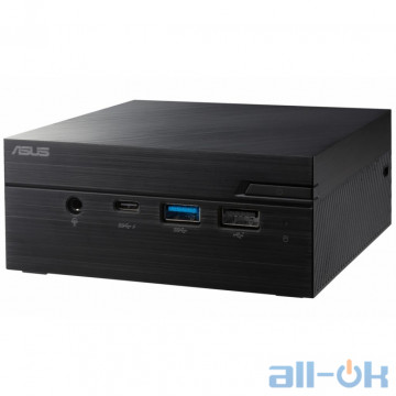 Barebone-неттоп ASUS PN30-BBE004MV (90MR0061-M00040) UA UCRF