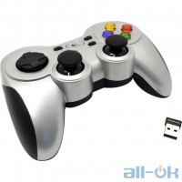 Геймпад Logitech Wireless Gamepad F710 (940-000145) UA UCRF