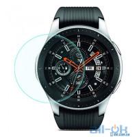 Гидрогелевая противоударная глянцевая пленка для Samsung Galaxy Watch 42mm