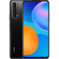 HUAWEI P smart 2021 4/128GB Midnight Black (51096ABV) UA UCRF