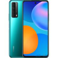 HUAWEI P smart 2021 4/128GB Crush Green (51096ABX)  UA UCRF
