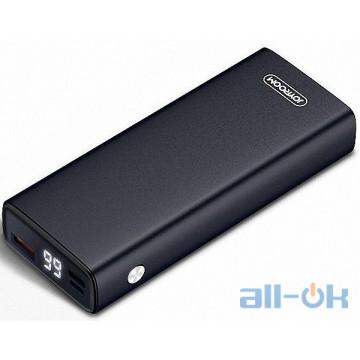 Внешний аккумулятор (Power Bank) Joyroom D-M223 10000mAh Black UA UCRF