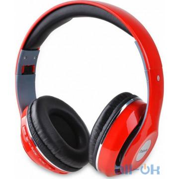 Наушники с микрофоном  Havit HV-H2561BT   Red UA UCRF