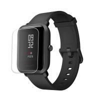 Гидрогелевая противоударная глянцевая пленка для Xiaomi Amazfit Bip Smartwatch