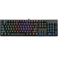 Клавіатура 1STPLAYER DK5.0 RGB Outemu Red Switch UA UCRF
